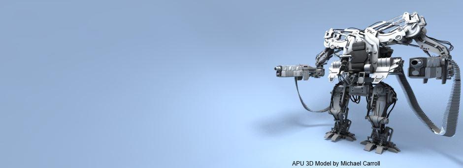 Complete 3d Modeling Toolset