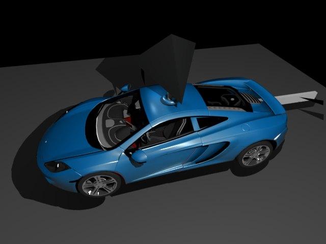 'Tristans Science fair project' by 123432141 - 3D Model