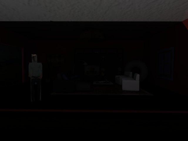 'Living Room' by apurvaojas - 3D Model