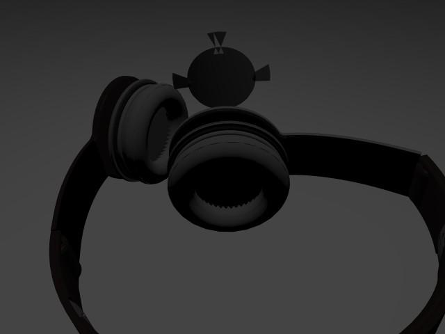 'Beats By Dre' by Benjiko99 - 3D Model
