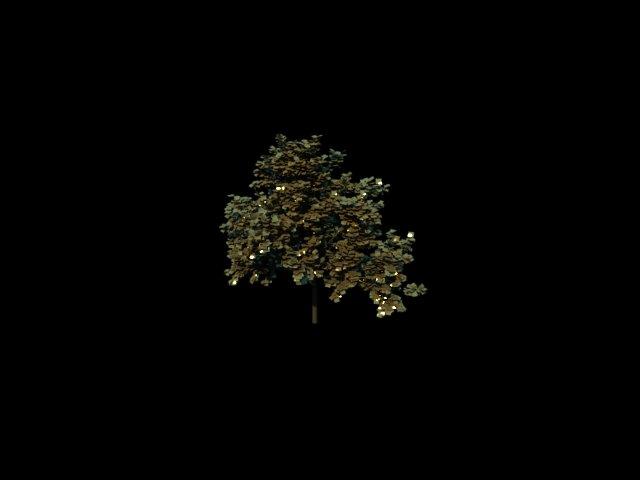 'Tree 05' by zanepopes - 3D Model